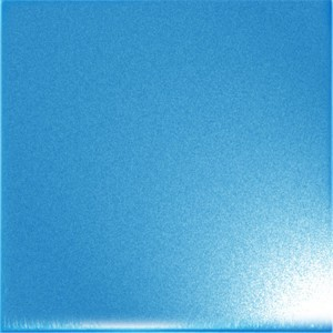 blue sandblasting  inox