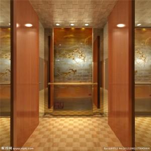stainless steel for elevator door decorative steel sheet