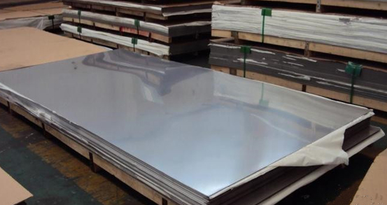 How to package the color stainless steel sheet?