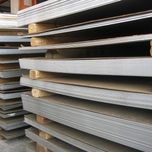 Hot Sell Cold Rolled  304 Stainless Steel Stainless Steel Sheets