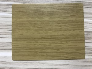 Lamination Decoration Steel Board Stainless Steel Sheet Color Coating Stainless Steel Sheet