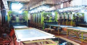 mirror polish machines