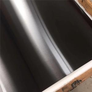 316 430 4×8 black brush titanium pvdstainless steel