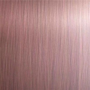 hairline bronze color stainless steel sheet for room dividers
