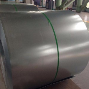 China Manufacturer Supply High Quality 430 Stainless Steel Coils