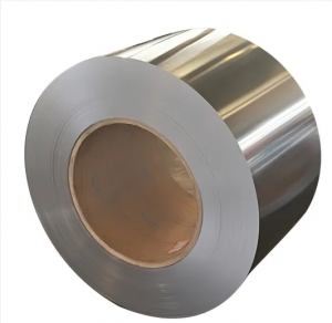 Grade 304 Cold Rolling Finish Stainless Steel Coil