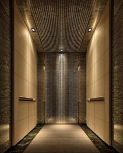 Elevator Decoration Panel 8K Super Mirror Stainless Steel Plate