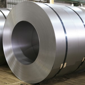 Grade 430 304 201 Stainless Steel Coil 2b Finish