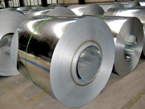 Cold Rolled Stainless Steel Coil Grade 304 430 Featured Image