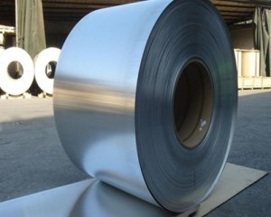 Grade 304 201 Cold Rolled Stainless Steel Coil