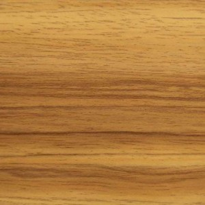 PVC Lamination Stainless Steel Sheet Wood Grain