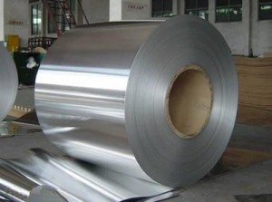 Cold Hot Rolled Different Pattern Surfacement Aluminum Coil/Sheet