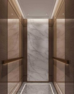 High Quality Etched Stainless Steel Sheet for Elevator Hotel Decoration