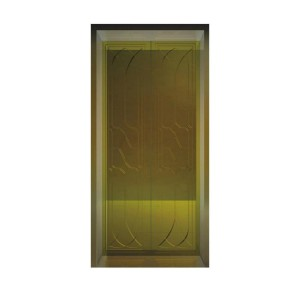 for Elevator Interior Decoration China Manufacturer Stainless Steel Sheet