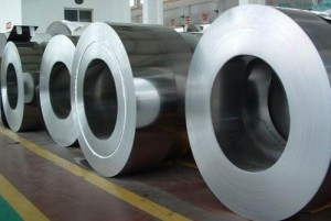 Stainless Steel Coil 430 304 Cold Rolled Coil