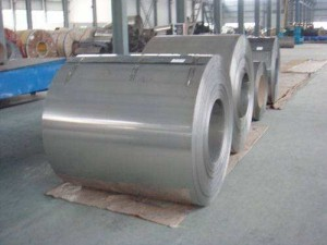 Stainless Steel Coil Grade 201 304