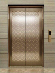 Color Copper Coated Stainless Steel Sheet Prices for Elevator Interiors