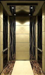 Grade 304 Stainless Steel Sheet Mirror Etching Stainless Steel Sheet for Decor Elevator