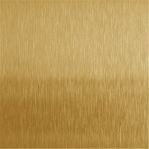 SB stainless steel color  sheet for wall panel