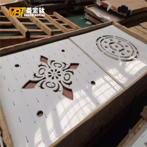 stainless steel laser cut sheet 304 laser cut metal partiton