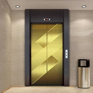 Grade 304 4*8Feet Decorative Stainless Steel Sheet for Elevator