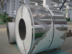 Grade 201 304 316L 430 Stainless Steel Coil
