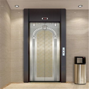 customized stainless steel  elevator door decorative steel sheet