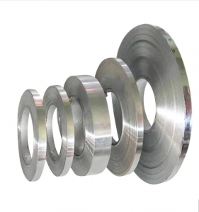 factory price 2B/BA stainless steel coil
