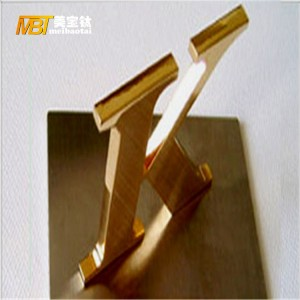 stainless steel sheet metal fabricationdecorative color stainless steel plate