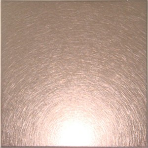bronze vibration decorative sheet