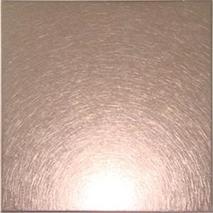 bronze vibration decorative sheet