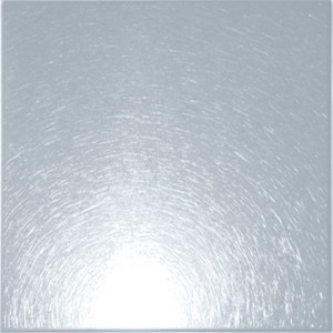 sliver vibration color 304 decorative sheet