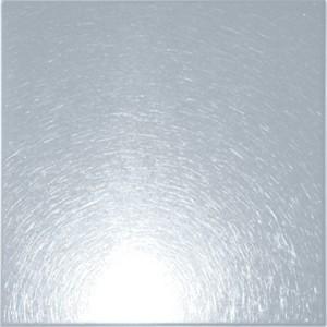sliver vibration color 304 decorative sheet