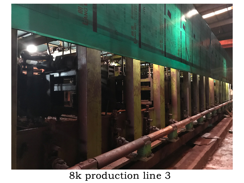 8k production line 3