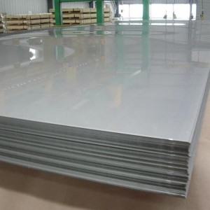 0.1mm thick 1.4301 Plate 3mm 304 Cold Rolled Stainless Steel Sheet