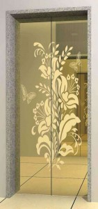 Hot Sell Factory Cheap Price 201 304 Etched Stainless Steel Sheet for Decorative Elevator and Lift