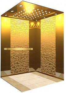 Cold Rolled Stainless Steel Sheet for Decorative Elevator and Lift