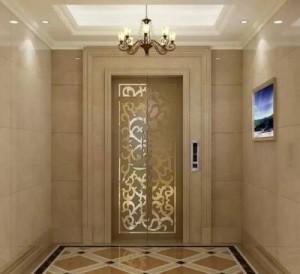 Grade 304 Elevator Decoration Panel 8K Super Mirror Stainless Steel Sheet