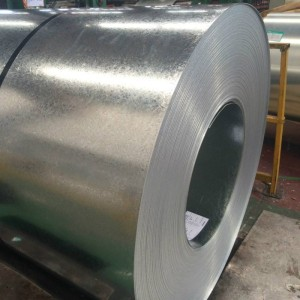Grade 201 High Quality Stainless Steel Coil