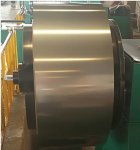 High Quality Stainless Steel Coil 304