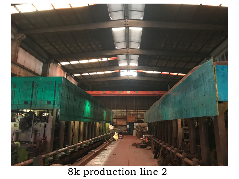8k production line 2