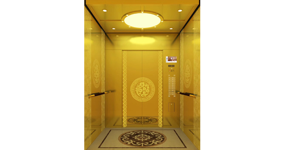 How to clean the elevator stainless steel sheet