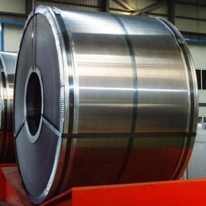 High Quality Stainless Steel Coil 304 304L 316L