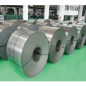 Best Price Grade 304 Stainless Steel Coil