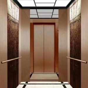 High Quality Stainless Steel Colored Sheet for Elevator Wall Door Building Decoration