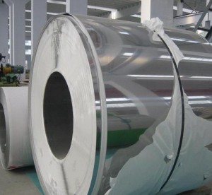 Hot Sell 304 316L Stainless Steel Coil