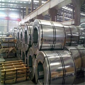 Hot Selling 304 Stainless Steel Coil for Cold Rolled