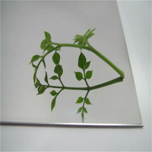 304 mirror stainless steel sheet decorative stainless steel