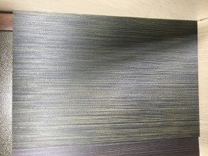 High Quality Transfer Printing Stainless Steel Sheet For Room Decoration