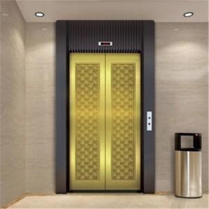 Lift Door Plate Elevator Door decorative steel sheet